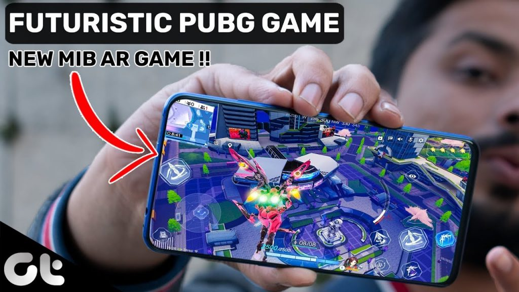 Android Games Of The Month September 2019