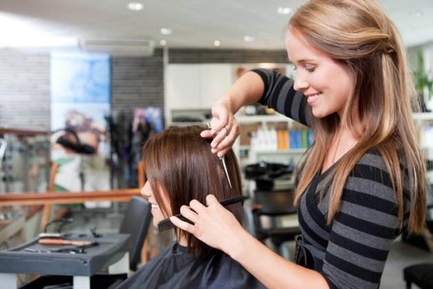How the hairstylist in San Bernardino different from other countries hairstylist?