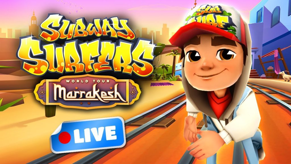 Latest Subway Surfers Unlimited Coins MOD Features