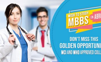 Study your MBBS In Abroad