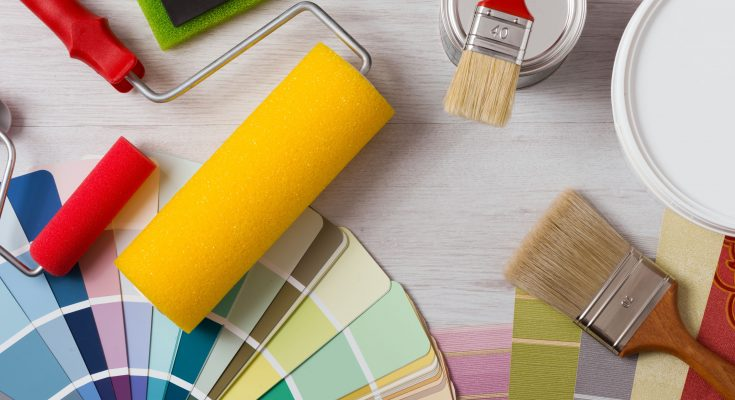Tips Followed For Repainting Upkeep By Australian Painters For Ideal Creative